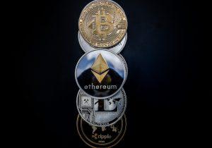 Bitcoin Trader in Schweden korrigiert Preis